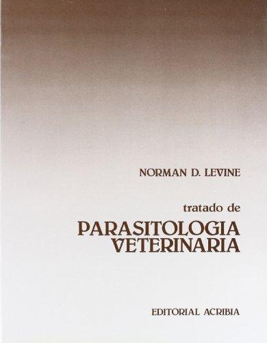 Descargar Libro Tratado de parasitología veterinaria de Norman D. Levine