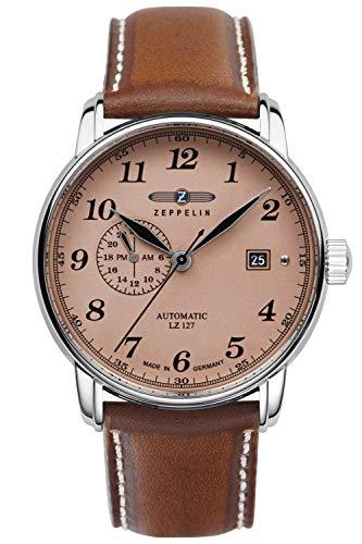 Zeppelin Reloj de Caballero 8668-5