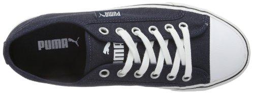 Puma Puma Streetballer Lo, Chaussons mixte adulte Blau (new navy 03)