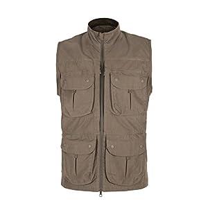 419AUj1cnPL. SS300  - Paramo Directional Clothing Systems Men's Halcon Waistcoat Gilet