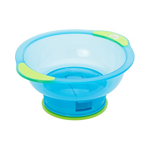 Vital Baby Suction Bowl Unbelievabowl (Blue)