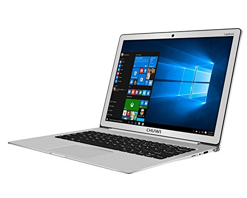 CHUWI LapBook 123 Laptop 2K IPS Retina 2736 x 1824 monitor Notebook PC mit 2017 Neueste 9 Gen Intel Apollo See N3450 Quad primary Prozessor 6GB RAM 64GB ROM 24 5Ghz combined Band Wi Fi Windows 10 Tablet PCs