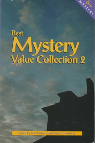 Best Mystery Value Collection 2 (Molded Vinyl Binding for Libraries) -