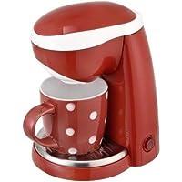 Team Kalorik One-Cup Coffee Maker incl. Ceramic Mug