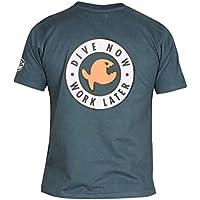 Camiseta iQ Classic Dive Now