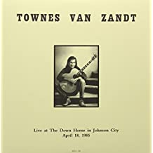 Live at the Down Home [Vinyl LP]