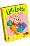 Haba - Lilli Lotto - Jeu de Cartes