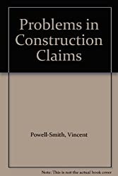 Problems in Construction Claims