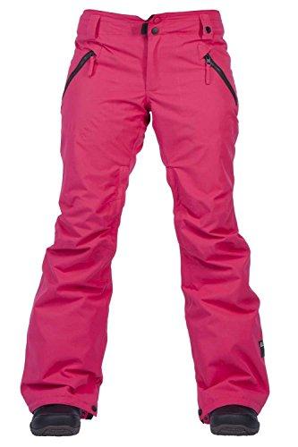 Damen Snowboard Hose Ride Leschi Pants (Leschi Snowboard)