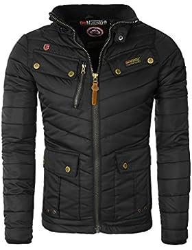 para hombre chaqueta de invierno
