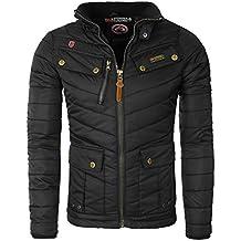 para hombre chaqueta de invierno de Geographical Norway