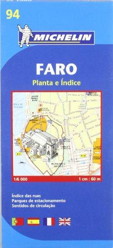 Faro City Plan