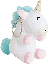 Llavero de peluche Unicornio de Mr. Wonderful