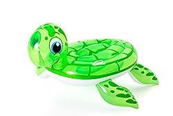 Bestway Schwimmtier Schildkröte, ab 3 Jahren, 140 x 140 cm