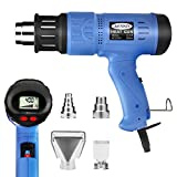 Best Hot Air Guns - Heat Gun MOWIS 1800W Hot Air Gun Review