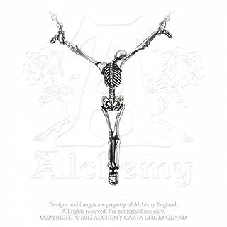 Alchemy Gothic Alter Orbis Pendant