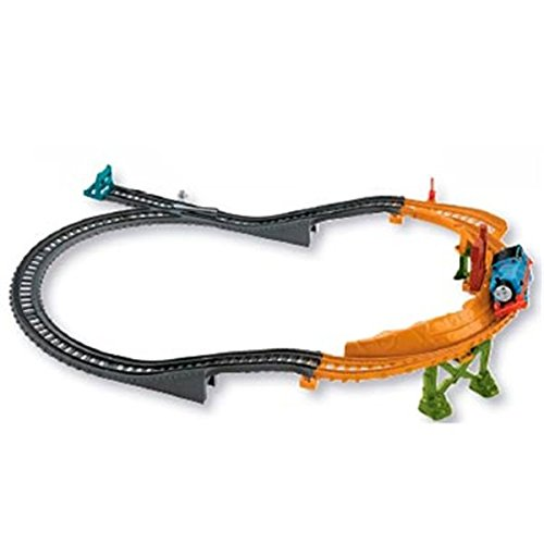 Trackmaster Revolution 3-in-1 Track Builder Set + Diesel