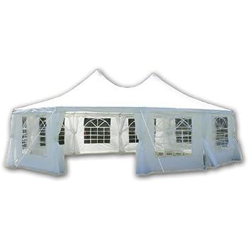 tarrington house pavillon milano ersatzteile 6 8 x 5 m dach seitenteile verbinder. Black Bedroom Furniture Sets. Home Design Ideas