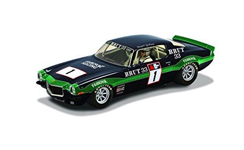 """Preisvergleich Produktbild Scalextric 3612 - """"1:32 Chevrolet Camaro 1970 Brut 33 #1 HD"""" Fahrzeug"""