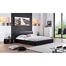 tete de lit 160. Black Bedroom Furniture Sets. Home Design Ideas