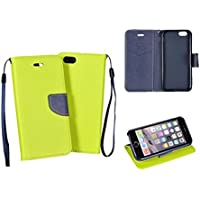 Mobility Gear BCF Etui folio pour Samsung Galaxy S3 I9300 Lime Navy