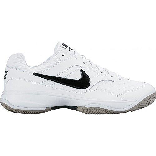 Nike  845021-100, Herren Tennisschuhe mehrfarbig 48.5 EU