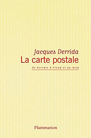 La carte postale : De Socrate ? Freud et au-del?