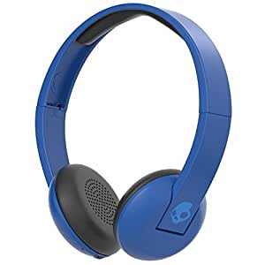 Skullcandy S5URJW-546 On-Ear Wireless Headphones (Royal Cream)