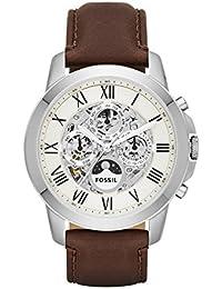 Fossil Herren-Uhren ME3027
