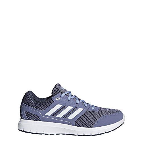 adidas Duramo Lite 2.0 W, Scarpe da Running Donna Multicolore (Raw Indigo S18/Ftwr Wht/Trace Blue F17)
