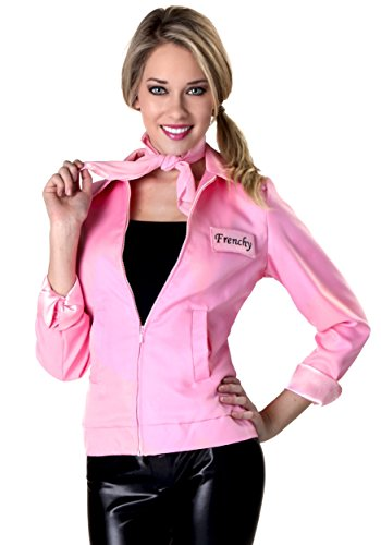 Authentic Grease Pink Ladies Jacket Small