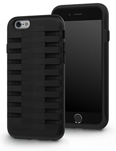 Gadgeo iPhone 66S Tough Heavy Duty stoßfest Defender Case Cover–Zwei Stück Schutzhülle Hard Case–Best iPhone 66S Starke Armour Hybrid-Schutzhülle inklusive Displayschutzfolie