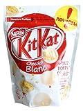 Kit Kat Ball Chocolat Blanc