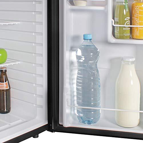 Amstyle Minikühlschrank 65 Liter - 9