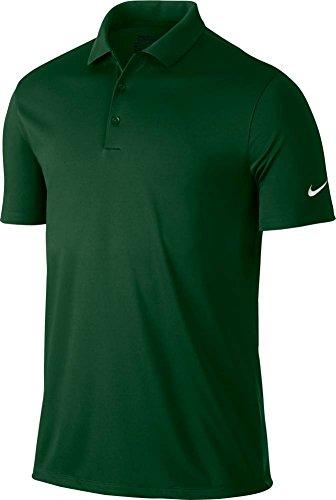 Nike Park IV Game / 329363 Maillot dentraînement Homme Manches longues Vert (Gorge Green)