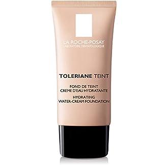 La Roche Posay Toleriane Teint Fond De Teint Creme D'Eau Hydratante #03 30 1 Unidad 1700 g