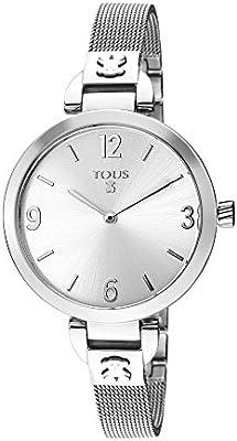 TOUS Reloj de mujer Bohème Mesh Tous