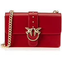 Pinko - Love Bag Simply in Pelle f47d6038199