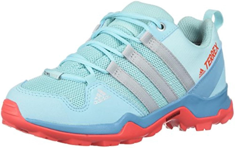 adidas outdoor unisexe enfants terrex ax2r cp Bleu k soulier, vapeur Bleu cp  / Gris  deux / facile coral, 6 enfants gros gamin nous 60fc5f