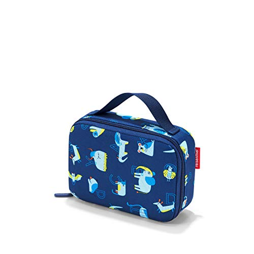 Reisenthel thermocase Kids ABC Friends Blue Equipaje