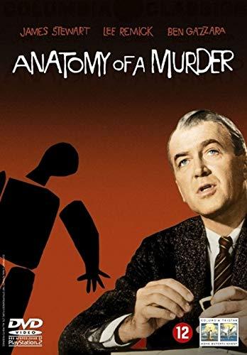 Anatomie eines Mordes / Anatomy of a Murder ( )