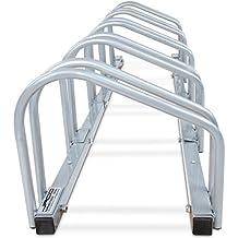 Jago – Soporte metálico para 3 bicicletas