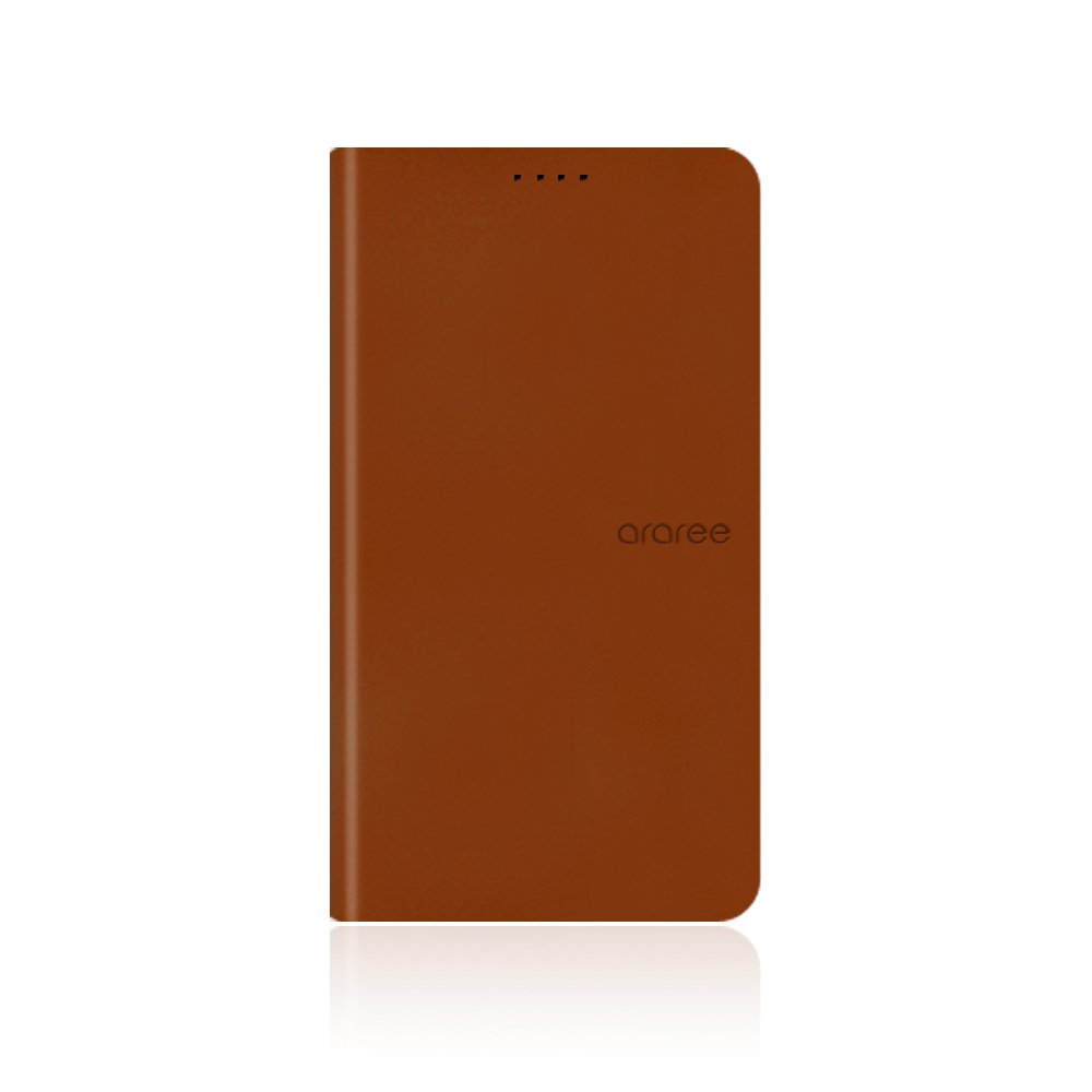 araree Slim Diary - mobile phone cases