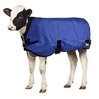 AniMac Kiwi Calf Coat (2