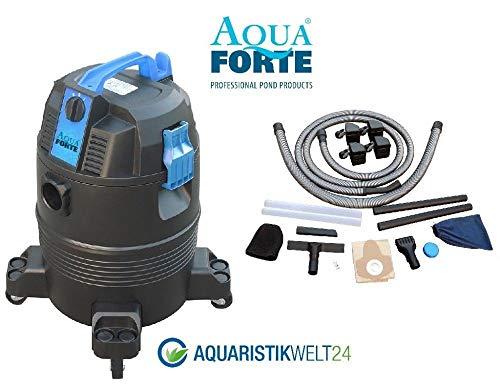 Aquaforte Pond Vacuum Cleaner Teich-, Nass-und