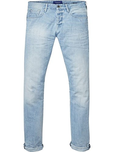 Scotch & Soda - Jeans - Slim - Homme Mash Up (IZ)