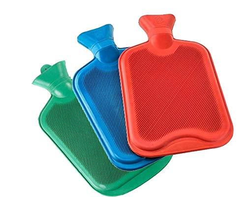 palucart Bolsa de agua caliente y litros, Bolsa de agua caliente Certificado de calidad