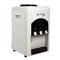 Atlantis Xtra 3TAP (HOT, Cold, Normal) Table TOP Water Dispenser