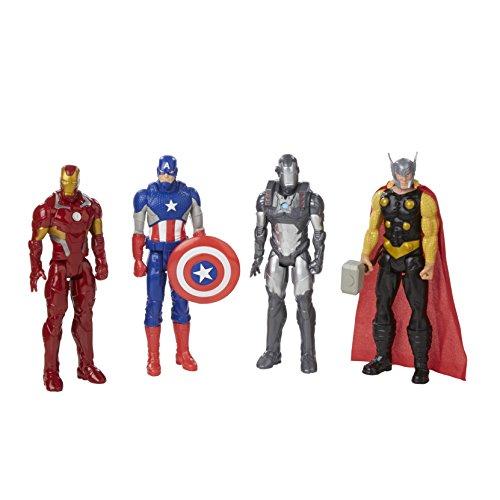 Marvel-Avengers-Figura-Iron-Man-30-cm-Hasbro-B6152ES0
