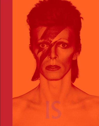 David bowie is /anglais (Museum of Contemporary Art, Chicago: Exhibition Catalogues)